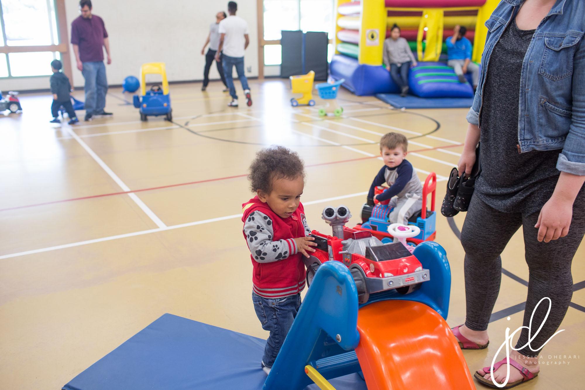 Kids Party Surrey Bc